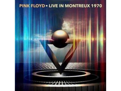 PINK FLOYD - Altes Casino. Montreux. Switzerland (CD)