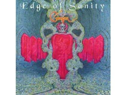 EDGE OF SANITY - Crimson (CD)
