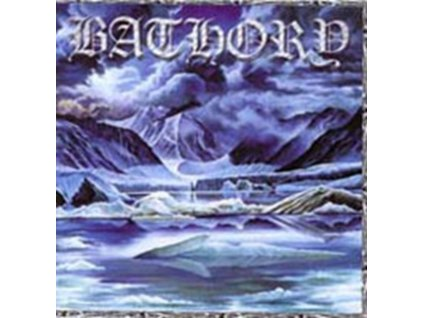 BATHORY - Norland 2 (CD)