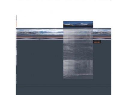 BIOSPHERE - Substrata (CD)