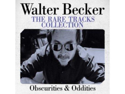 WALTER BECKER - The Rare Tracks Collection (CD)