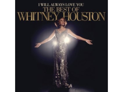 WHITNEY HOUSTON - I Will Always Love You - The Best Of (CD)