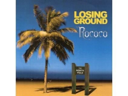 ROCOCO - Losing Ground (CD)