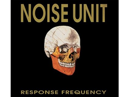 NOISE UNIT - Response Frequency (CD)