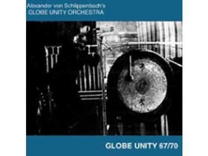 SCHLIPPENBACHS GLOBE UNITY OR - Globe Unity 67-70 (CD)