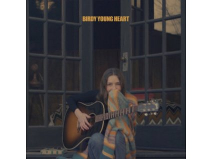 BIRDY - Young Heart (CD)