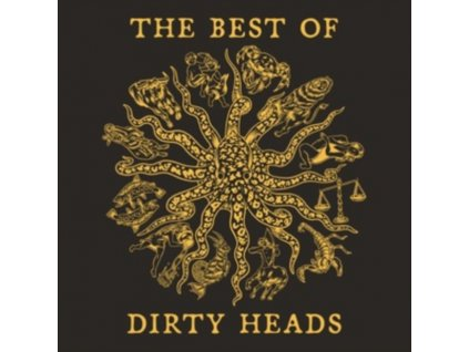 DIRTY HEADS - The Best Of Dirty Heads (CD)
