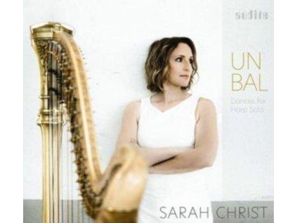 SARAH CHRIST - Various (CD)