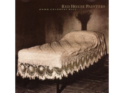 RED HOUSE PAINTERS - Down Colourful Hill (CD)