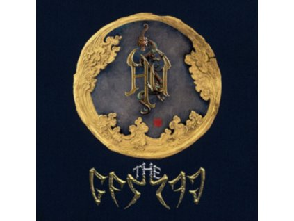 HU - The Gereg (Deluxe Edition) (CD)