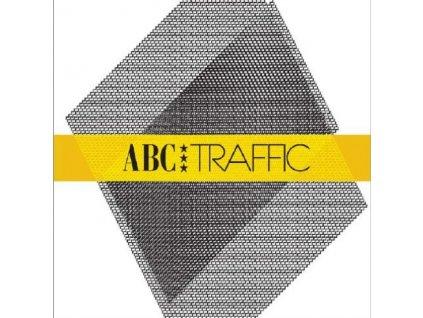 ABC - Traffic (CD)