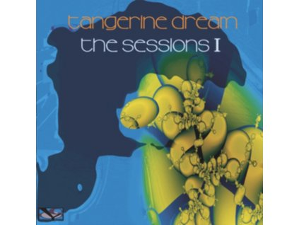 TANGERINE DREAM - Sessions 1 (CD)