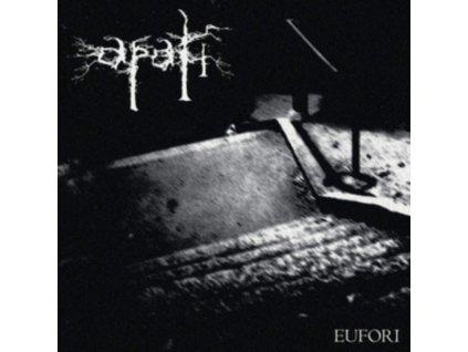 APATI - Eufori (CD)