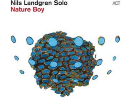 NILS LANDGREN SOLO - Nature Boy (CD)
