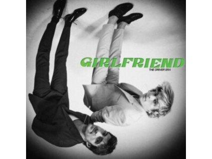 DRIVER ERA - Girlfriend (CD)
