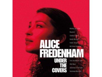 ALICE FREDENHAM - Under The Covers (CD)