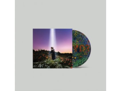 HONNE - Lets Just Say The World Ended A Week From Now. What Would You Do? (CD)