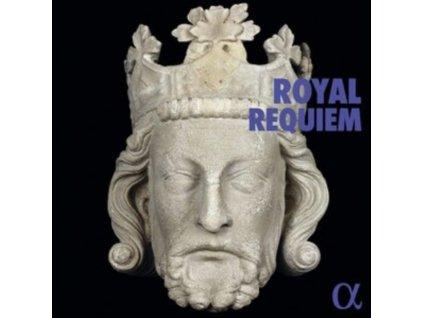 VARIOUS ARTISTS - Royal Requiem (CD)