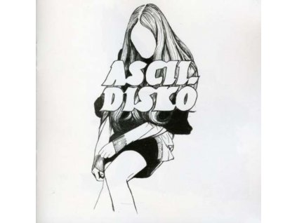 ASCII.DISKO - Black Orchid: From Airlines To Lifelines (CD)
