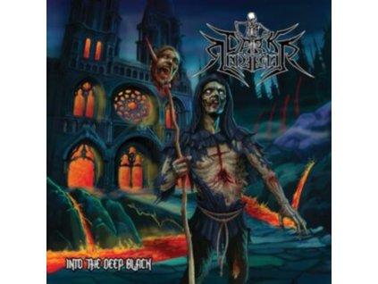 DARK REDEEMER - Into The Deep Black (CD)