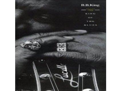 B.B. KING - King Of The Blues (CD)