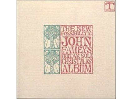 JOHN FAHEY - New Possibility John (CD)