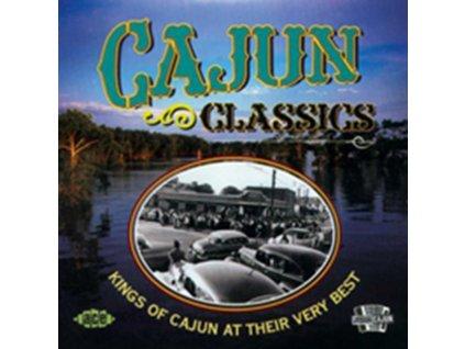 VARIOUS ARTISTS - Cajun Classics (CD)