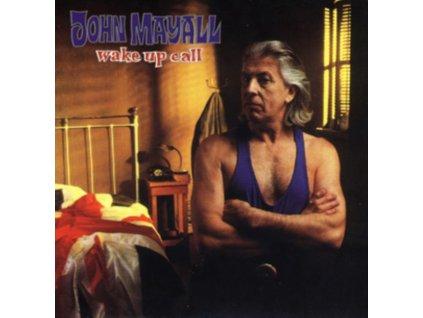 JOHN MAYALL - Wake Up Call (CD)