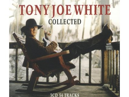 TONY JOE WHITE - Collected (CD)