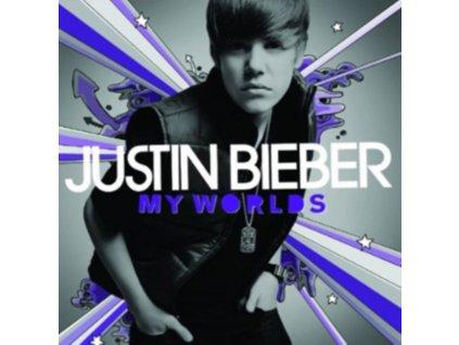 Justin Bieber - My Worlds (Music CD)