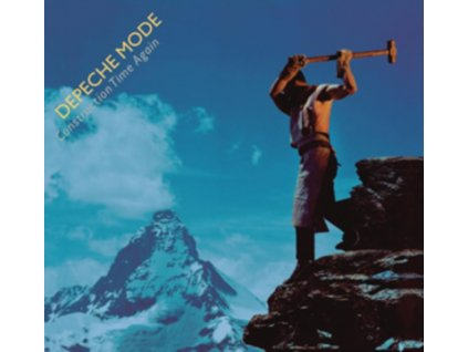 Depeche Mode - Construction Time Again (Music CD)