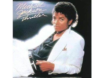 Michael Jackson - Thriller (Remastered) (Music CD)