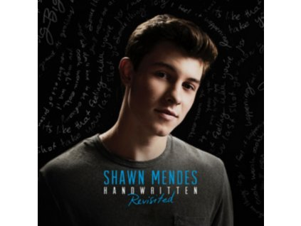 Shawn Mendes - Handwritten (Music CD)