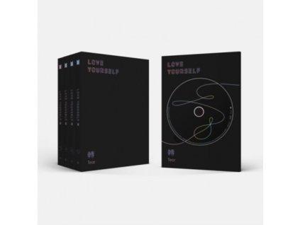 BTS - Love Yourself: Tear (CD with Photobook)
