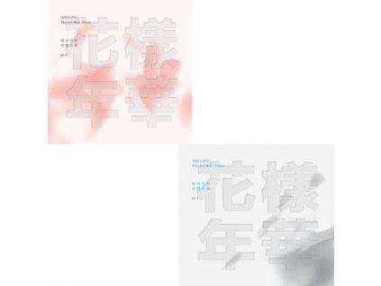 BTS - In The Mood For Love Pt.1 (3Rd Mini Album) (CD)
