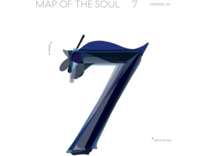 BTS - Map of the Soul: 7 (Version 2)