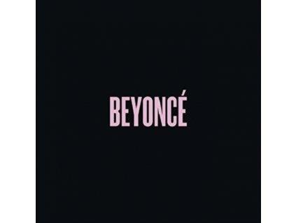 Beyoncé - Beyoncé (Parental Advisory) [PA] (Music CD)