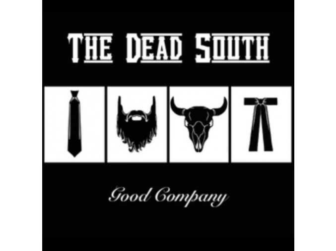 DEAD SOUTH - Good Company (CD)