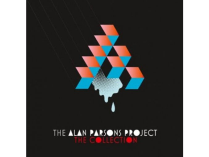 Alan Parsons Project (The) - Collection  The (Music CD)