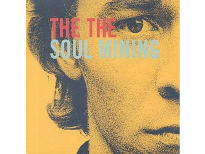 The The - Soul Mining (Music CD)