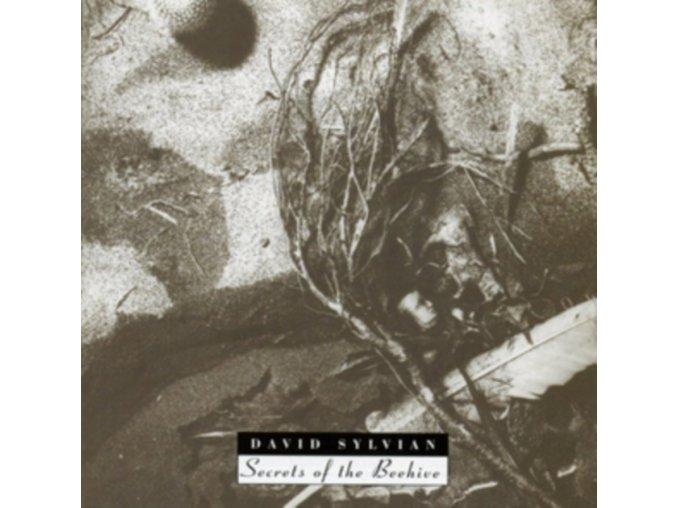 David Sylvian - Secrets Of The Beehive [Remastered] (Music CD)