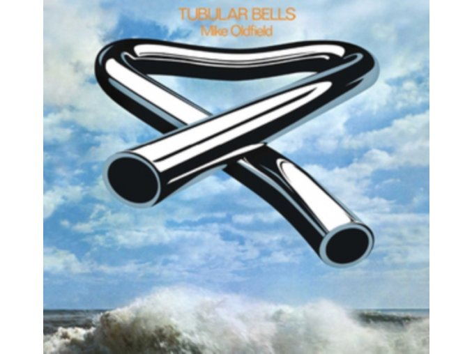 Mike Oldfield - Tubular Bells (2009 Remaster) (Music CD)