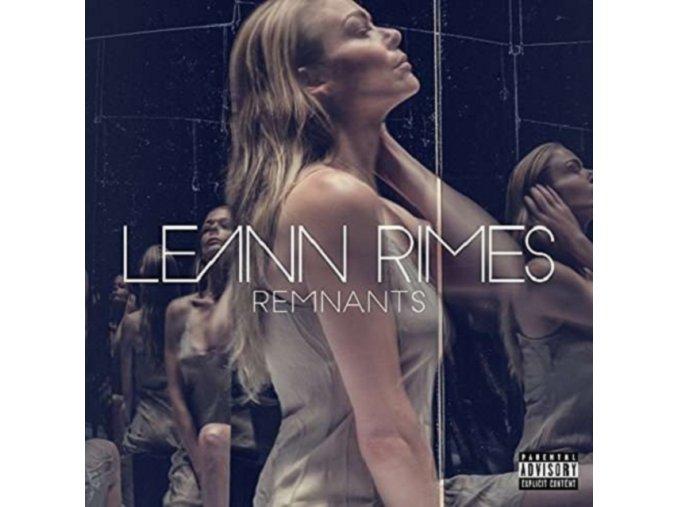 LeAnn Rimes - Remnants (Music CD)