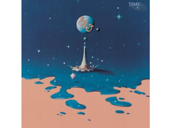 Electric Light Orchestra - Time (Remaster) (Music CD)