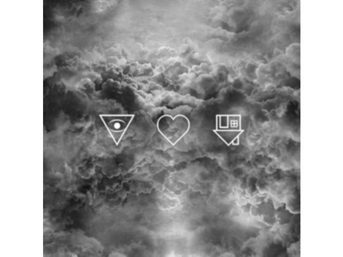 The Neighbourhood - I Love You. (Music CD)