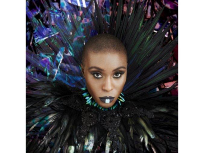 Laura Mvula - Dreaming Room (Music CD)