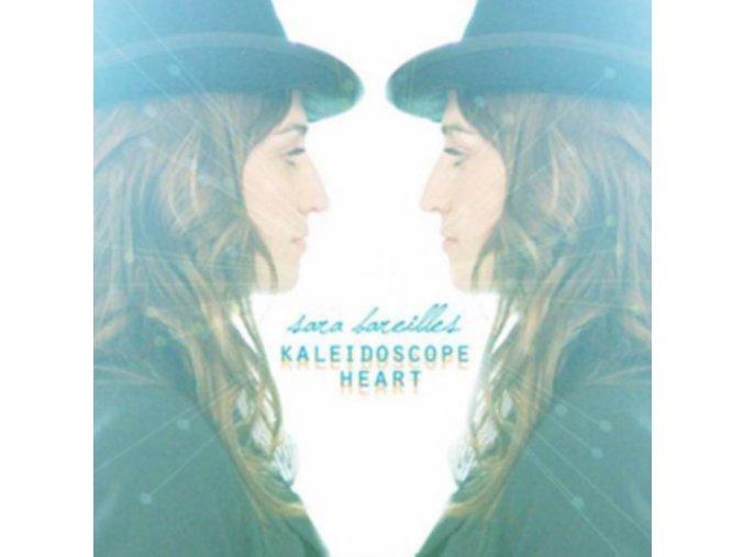 Sara Bareilles - Kaleidoscope Heart (Music CD)