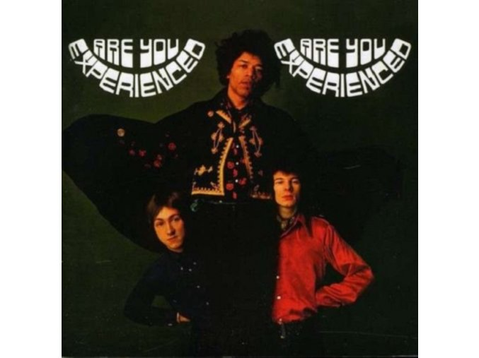 Jimi Hendrix - Are You Experienced (Music CD)