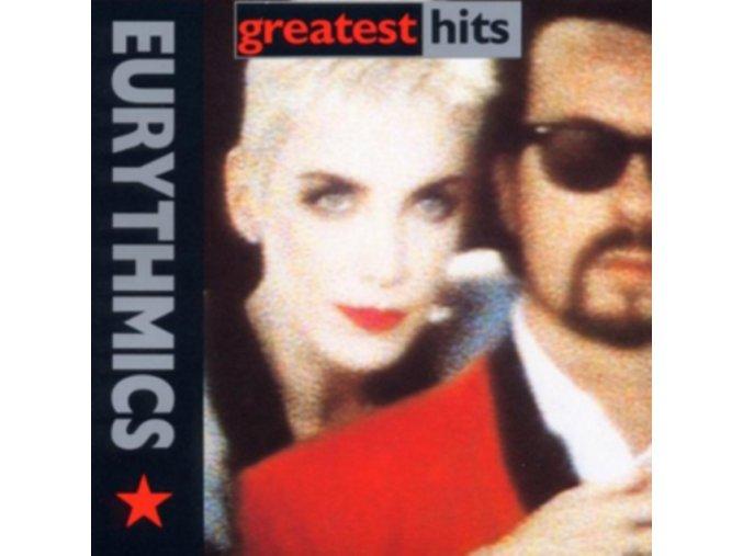 Eurythmics - Greatest Hits [2015] (Music CD)