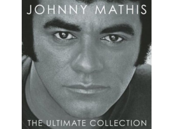 Johnny Mathis - Ultimate Collection (Music CD)